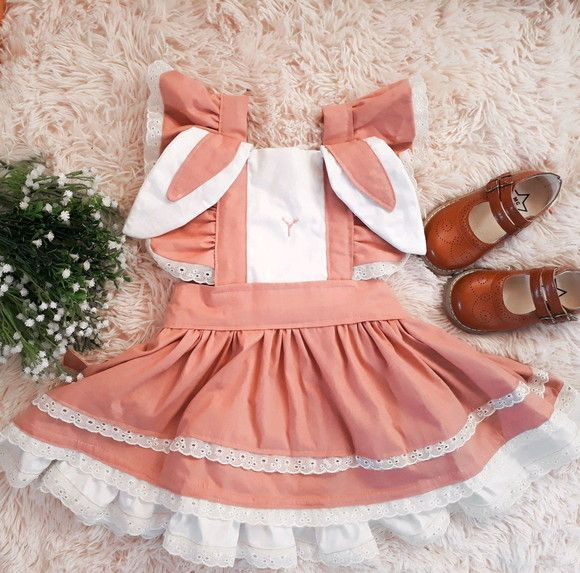 Vestidos Vintage, Kids Outfits, Alice, Anna, Flower Girl Dresses, Wedding Dresses, Projects, Ideas, Tops