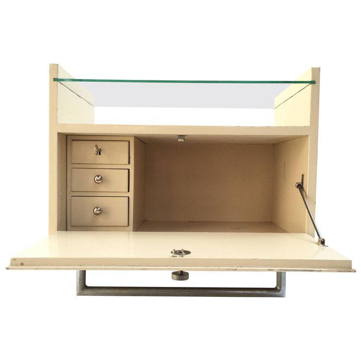 1930s elmar berkovich de stijl small cabinet metz co amsterdam furniture storage cabinets