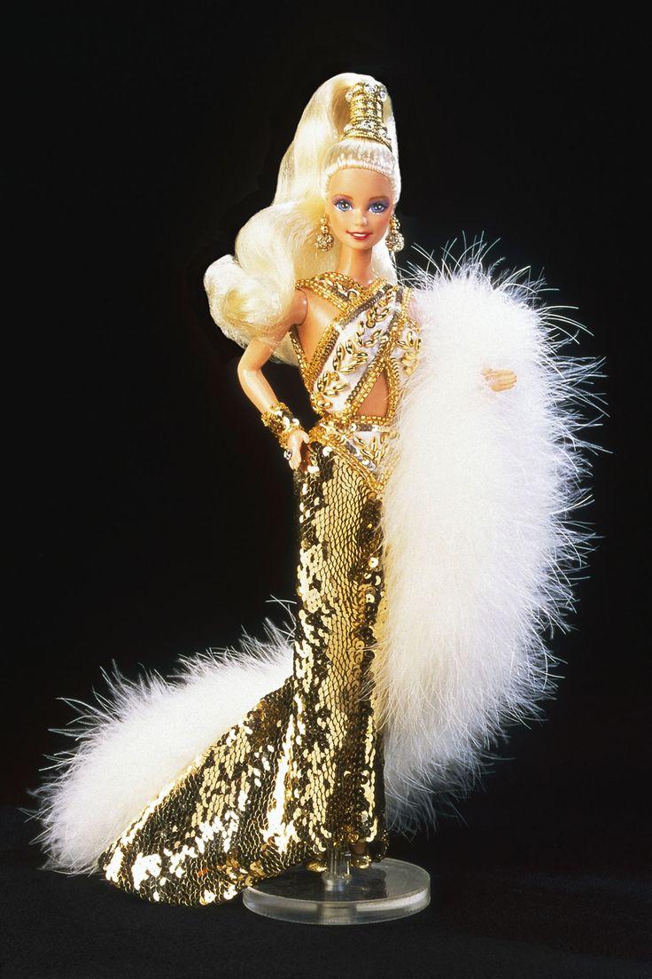 Barbie's designer fashion: from Dior to Burberry (Vogue.com UK)