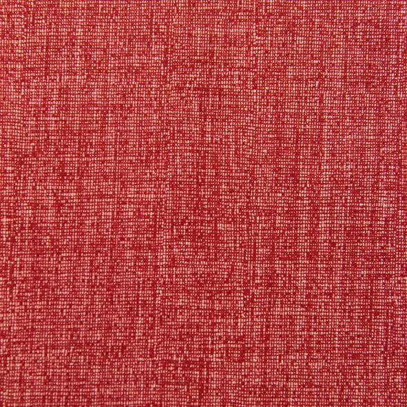 Bavlněná látka Červené plátno
