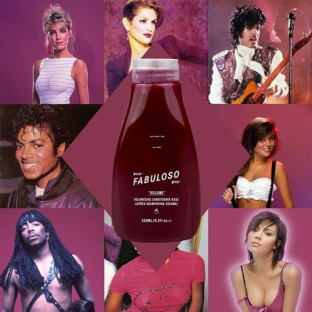 new @evofabuloso pro™ tone: 'double shot pomegranate deluxe' - 220g conditioner base + 28g red + 12g blue = 250g of celebrity endorsed claret paradise