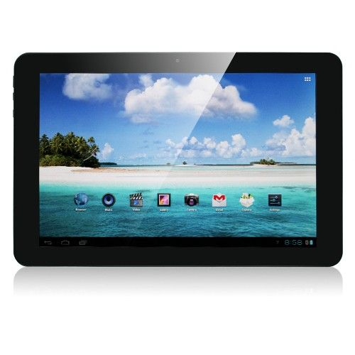 "Tablet 10"" - Cube B 32Gb, dual core A9 1.6Ghz, dual cameras, HD $300"