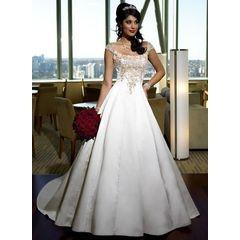 HS0038 Wedding Dress for R3,500.00