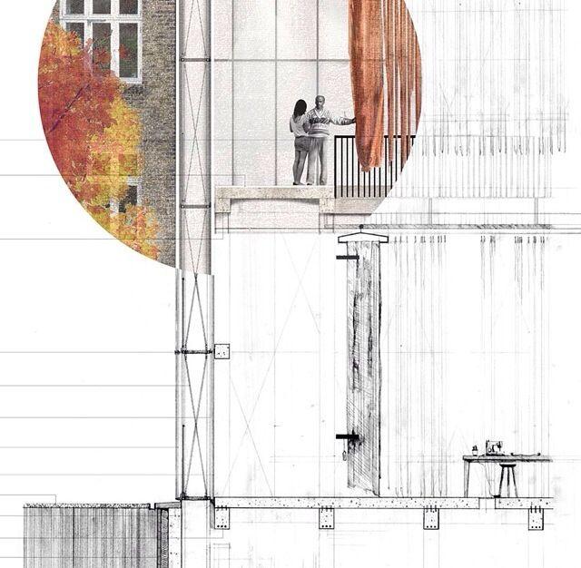 #SApublication // http://super-architects.com/archives/5177 Chris Dove_ Tekstiler Kvartal, Nørrebro, Kobnhavn