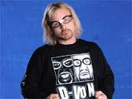 WWF The Runt of The Litter Spike Dudley (face)