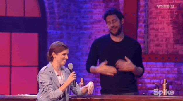 "He tried to do some smack-talking and ""Cups""-mocking… 