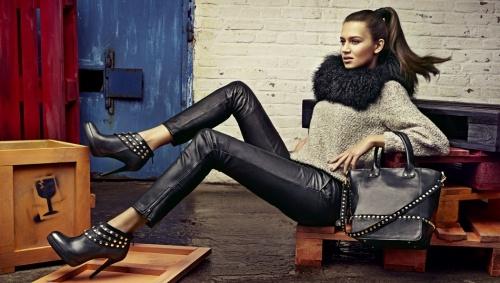 Kazar - kolekcja butów i torebek na jesień 2012