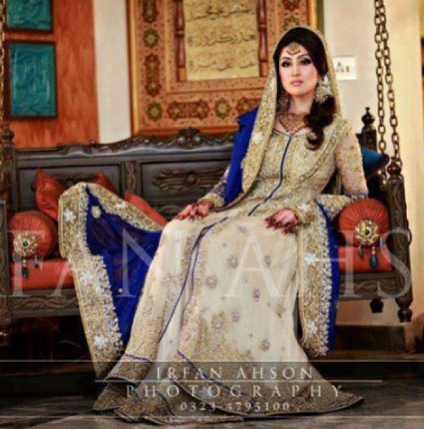 #pakistani#dress#lengha
