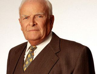 John Ingle, acto and General Hospital Star dies from cancer at age 84 on 9/15/12,