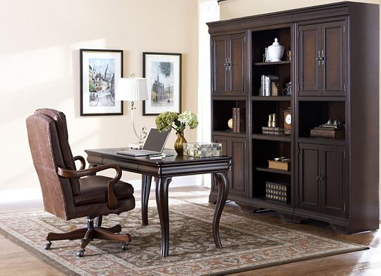 Home Offices Orleans Writing Desk Home Offices