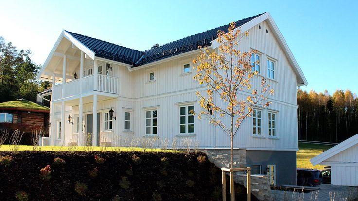 Herregård - IEC-HUS