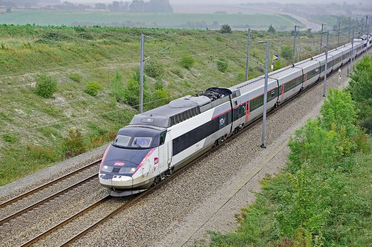Ungurii vor un TGV intre Budapesta si Cluj si vor construi o cale ferata moderna
