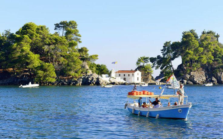 Rejs på sommerferie til Parga i Grækenland med Apollo. Her er smuk natur og lækker græsk mad. Se mere på http://www.apollorejser.dk/rejser/europa/graekenland/parga-ammoudia-og-sivota/parga