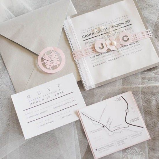 41 best wedding invitations images on pinterest invitation ideas wedding invitations stopboris Images