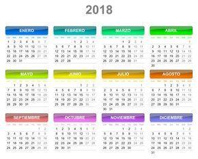 Colección de calendarios y planificadores 2018 Gran Formato. –  Muchas gracias por los comentarios, si estas interesad@ en recibir puntualmente nuestras novedades en tu mail, no dudes en suscríbete a nuestro blog o...