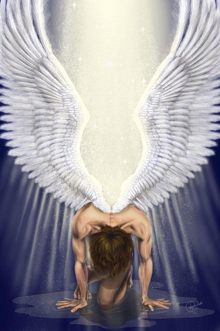 Resultado de imagem para a redenção do anjo caído