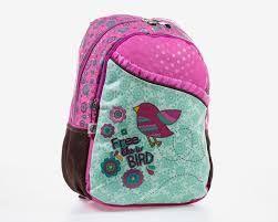 Resultado de imagen para mochilas chenson juveniles