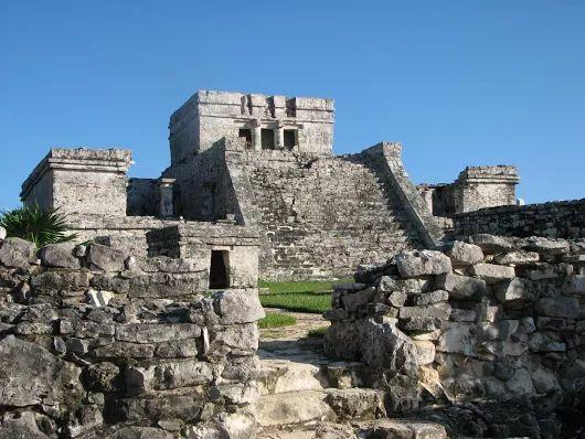 Ancient City Of Tulum | Cozumel, Mexico