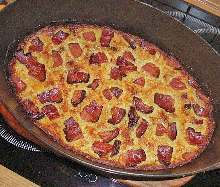 Dippekuchen nach Westerwälder Art, ein sehr schönes Rezept aus der Kategorie Kartoffeln. Bewertungen: 13. Durchschnitt: Ø 4,5.