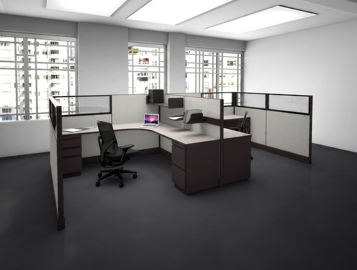 20 Best Furniture Systems Images On Pinterest | Office Furniture, Office  Desks And Office Cubicles