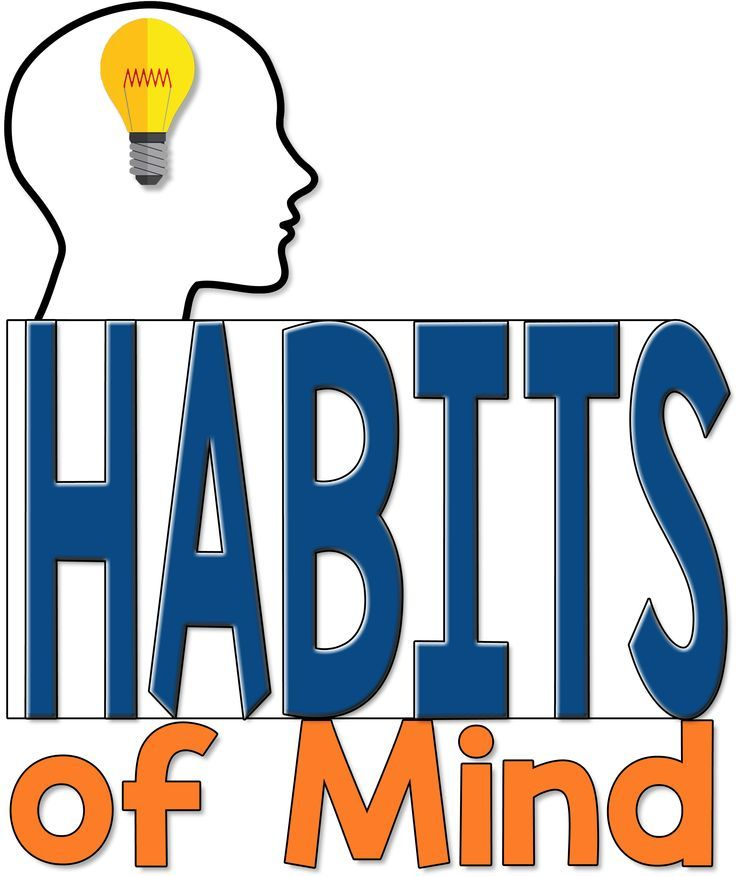 FREEBIE ALERT! Check out my Habits of Mind Flip Flap Book that I have implemented in my classroom this year! It can work for GRADES 1 - 5!