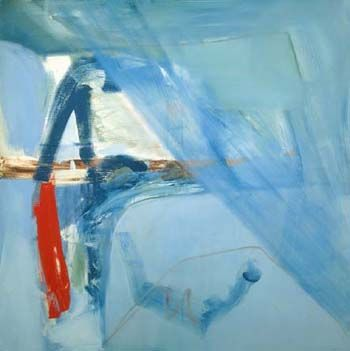 Peter Lanyon _ soaring flight