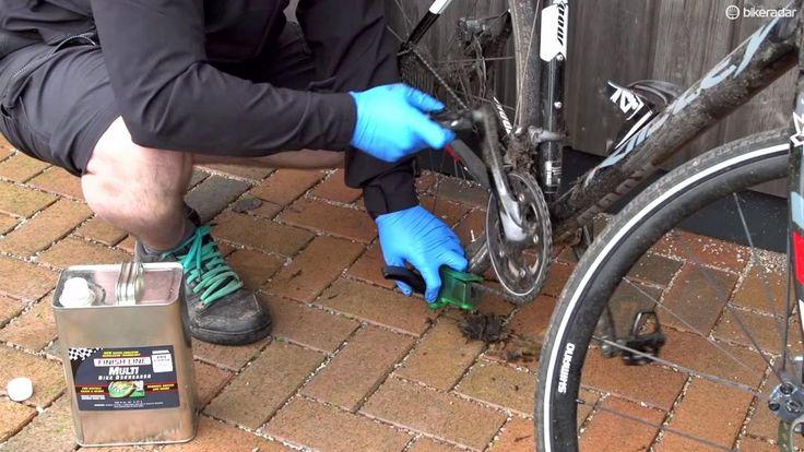 Clean Your Bike In 7 Simple Steps Bike Bike Seat Bicycle