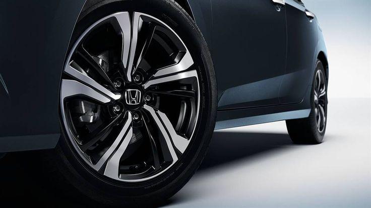 2016 Honda Civic Sedan http://www.hondaofmurfreesboro.com/inventory?type=new