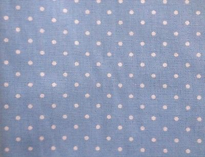 Little-Spot-Cath-Kidston-100-Cotton-Haberdashery-fabric-per-metre