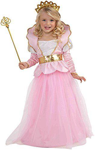 Forum Novelties Sparkle Princess Costume Toddler Size