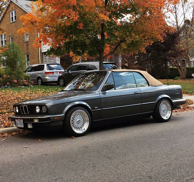 Bmw 320i: 38 Best Images About BMW 320i E30 Cabrio On Pinterest