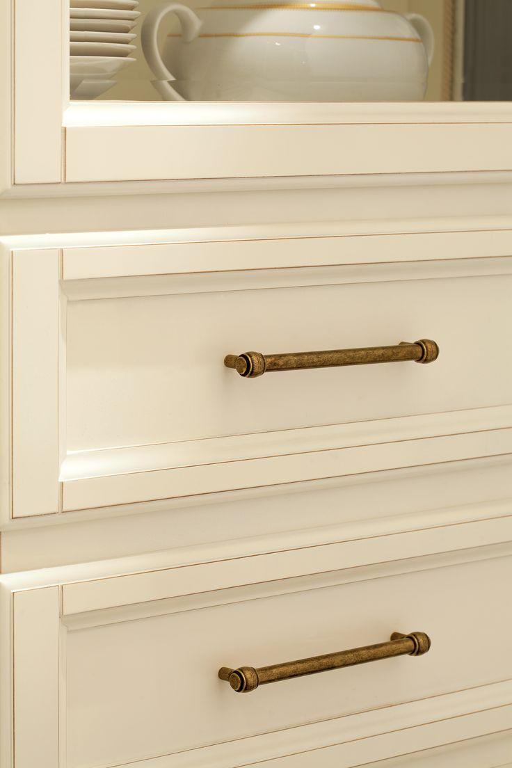 Kolekcja Sipario #gamet #doorknob #doorhandle #knobs #handles #design #retro #rustical #vintage