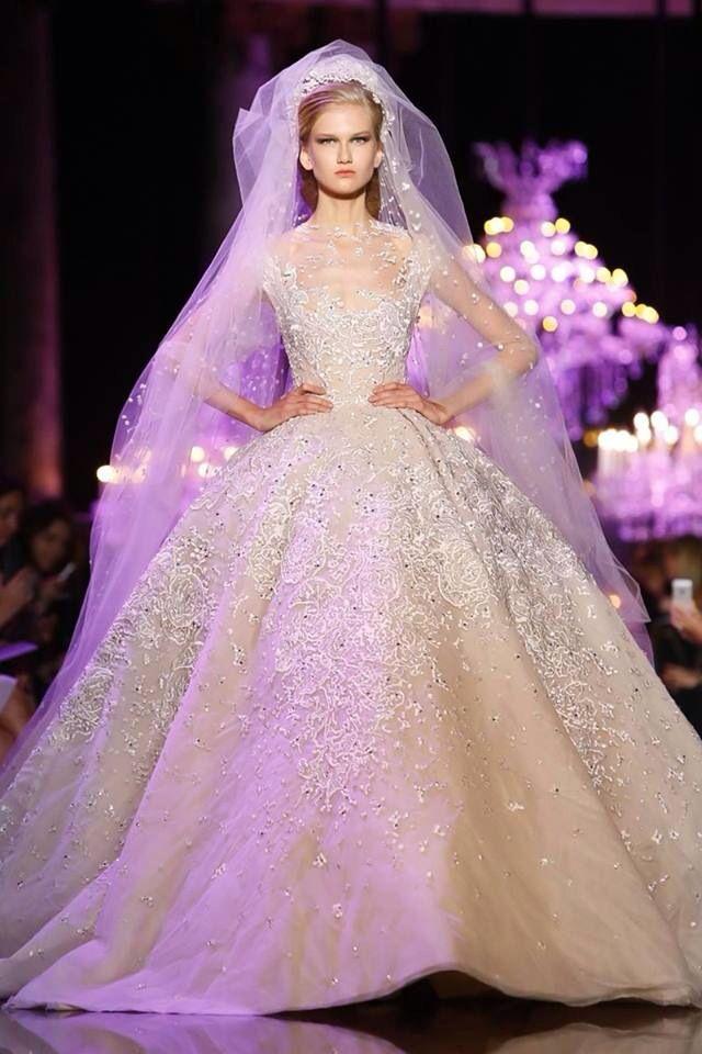 Mejores 36 imágenes de Dream Wedding en Pinterest | Vestidos de ...