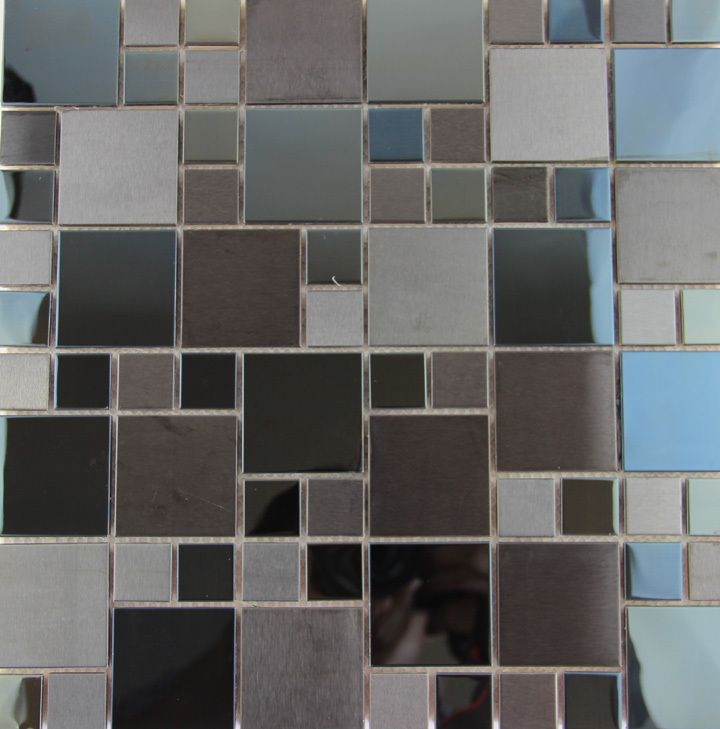 67 best Tile images on Pinterest | Glass tiles, Kitchen backsplash ...