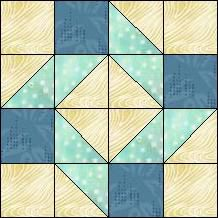 Block of Day for August 06, 2015 - Roll of the Dice