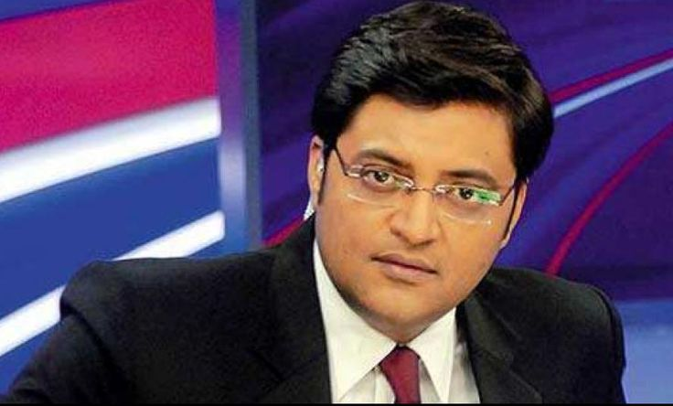 Bollywood Actress told Arnab Goswami to Shut up and Left His Show