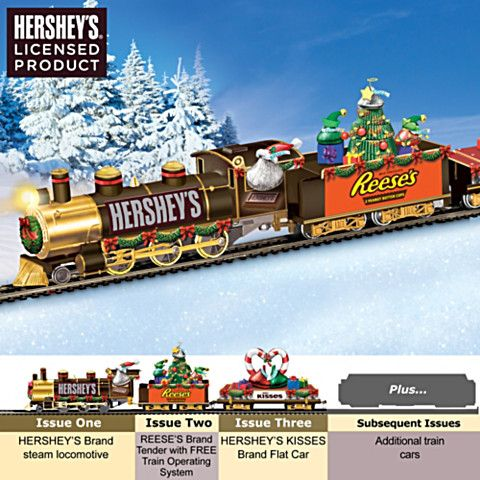 17 Best images about model trains on Pinterest | Christmas ...
