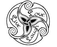 TATTOO SYMBOLISM: Celtic Knot Tattoo Symbolism