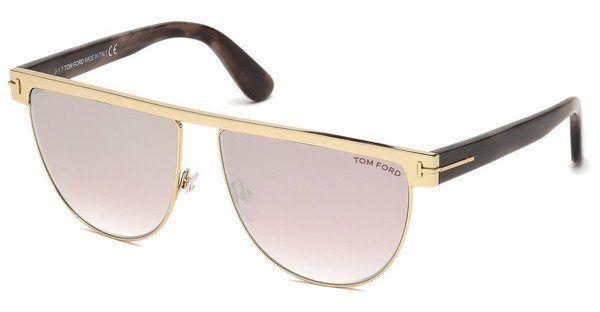Damen Sonnenbrille Ft0570 Tom Ford Sonnenbrille Sonnenbrille Tom Ford