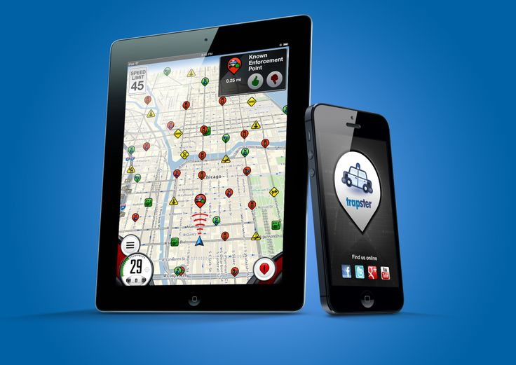 police tracking app iphone