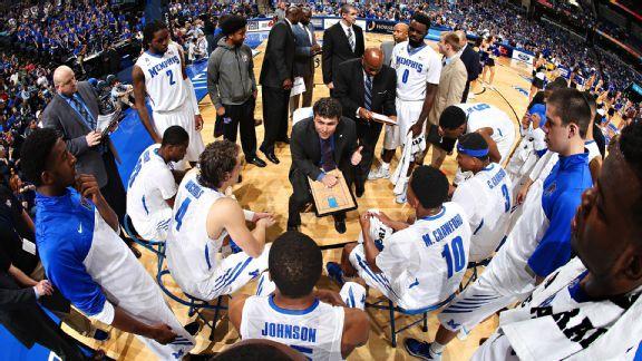 Memphis Men's College Basketball - Tigers News, Scores, Videos - College Basketball - ESPN