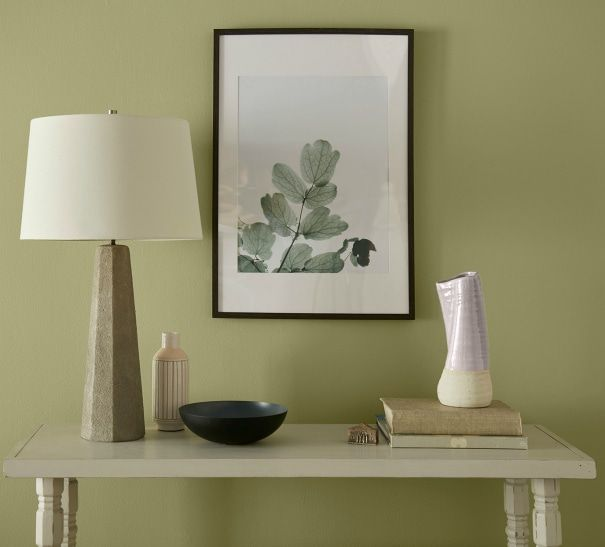 Behr Back To Nature Paint Color Color Of The Year 2020 Neutral