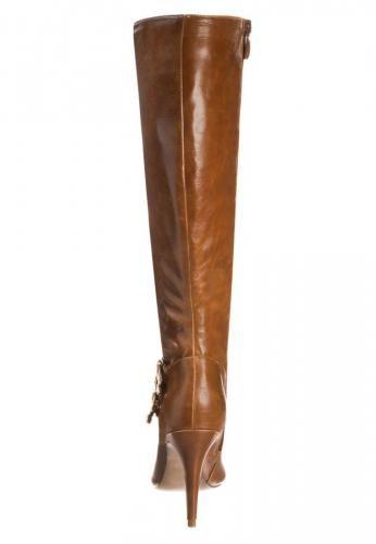 #Even&odd stivali con i tacchi mid brown Marrone  ad Euro 42.00 in #Even odd #Donna saldi scarpe stivali