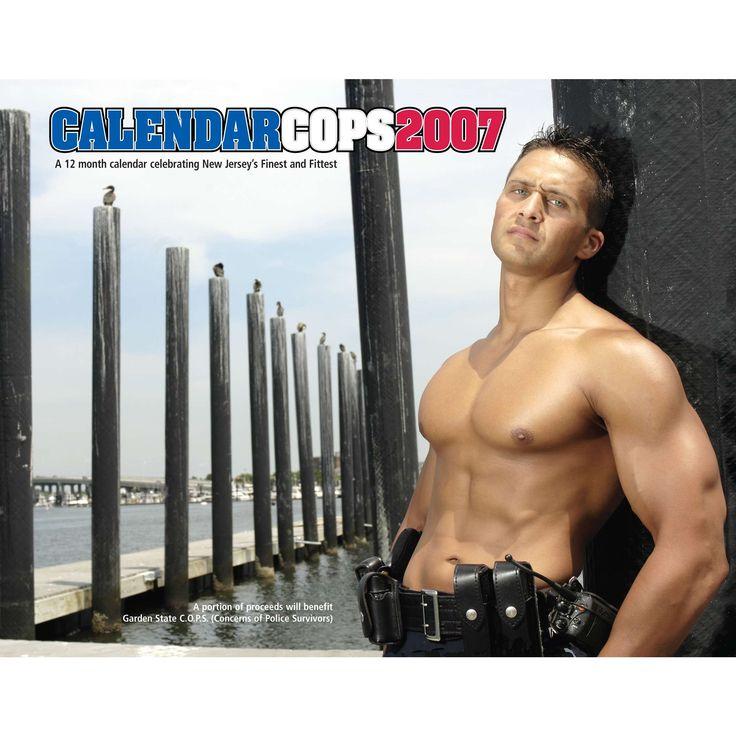 Cops uniform strip searched