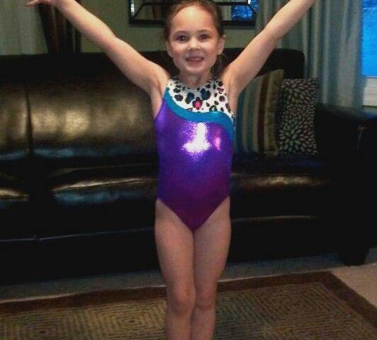 russian gymnast molly
