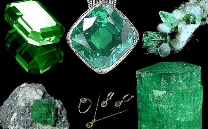 Fashion: «Зеленее зелёного»: самые знаменитые изумруды и самые ценные ювелирные изделия из этого камня http://kleinburd.ru/news/fashion-zelenee-zelyonogo-samye-znamenitye-izumrudy-i-samye-cennye-yuvelirnye-izdeliya-iz-etogo-kamnya/