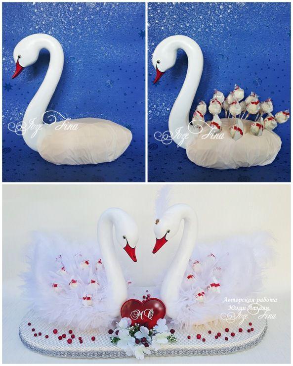 Gallery.ru / Фото #2 - МК в одном фото- шея птицы - jozefina-sweet