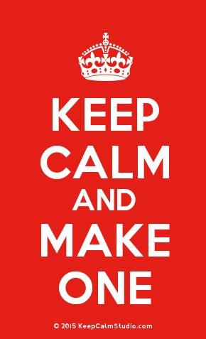 Keep Calm Studio » Keep Calm Studio
