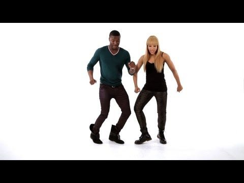 electric slide dance instructions