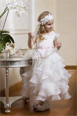 Flower Girl Dresses FGD166